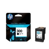 HP CC640EE (300) SIYAH MUREKKEP KARTUSU