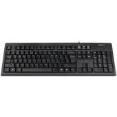 A4 Tech Kr 83 Q Ps 2 Siyah Klavye