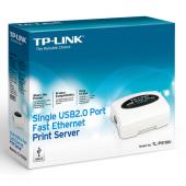 Tp Lınk Tl Ps110p 1 Paralelusb 2.0 Portlu Fast...