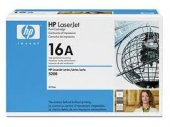 HP Q7516A (16A) SIYAH TONER 12.000 SAYFA