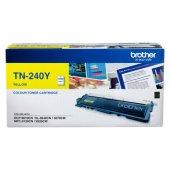 BROTHER TN-240Y SARI 1400 SAYFA TONER HL-3040CN, HL-3070CW, DCP-9