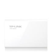 Tp Lınk Tl Poe200 Power Over Ethernet Adaptör Kit...