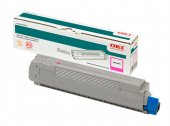 OKI 45488802 TONER / B721, B731, MB760, MB770 / 18000 SAYFA