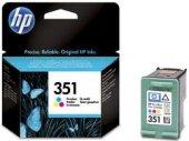 Hp Cb337ee (351) Uc Renklı Murekkep Kartusu 170...
