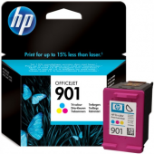 HP CC656AE (901) UC RENKLI MUREKKEP KARTUSU 360 SAYFA