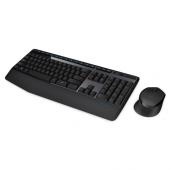 Logıtech Mk345 Kablosuz Usb Q Tr Mm Keyboard...