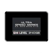 240GB SATA 550/530 HI-LEVEL ULTRA SSD 2.5inch (HLV-SSD30ULT/240G)