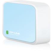 Tp Lınk Tl Wr802n 300 Mbps Kablosuz N Nano Router...