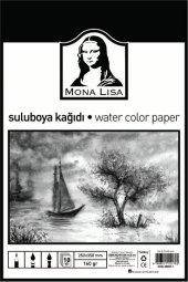 Südor Poşet Resim Kağıdı 10lu 25*35