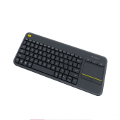 Logıtech K400 Plus Black Keyboard 920 007149
