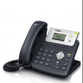 Yealınk Sıp T21 E2 Ip Phone, 132x64 Pıxel Lcd, 2xp...
