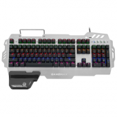 Frısby Fk G550qu Gamemax Mekanik Multimedya