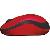 Logıtech M220 Sılent Mouse Red 910 004880