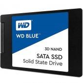 WD Blue SSD 250GB 3D NAND 2.5 550MB/s-525MB/s WDS250G2B0A