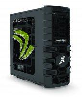 Exper Pc Gamıng Xcellerator Xd672 İ7 7700 16gb 2tb...