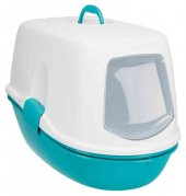 Trixie Kapalı Elekli Kedi Tuvalet Kabı, 39X42X59cm-2
