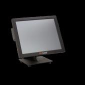 POSCLASS TX-1000 15 J1900/4GB/120GB SSD