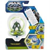Max Steel Arena Kahramanı Toxzon