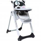 Chicco Polly 2 Start 4 Tekerlekli Mama Sandalyesi Neşeli Panda
