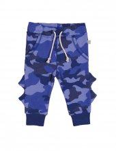 Navy Bebek Kamuflaj Pantolon 12 18 Ay