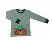 Little Bear Uzun Kollu Çocuk T Shirt Kırmızı...