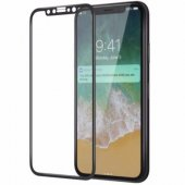 Iphone 6 6s 6d Ekran Koruyucu Siyah