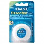 Oral B Essential Floss Mint Diş İpi 50 M