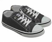 Gezer Fermuarlı Çocuk Beyaz Spor Ayakkabı  Gösterisi-5