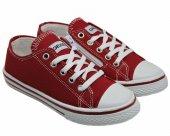 Gezer Fermuarlı Çocuk Beyaz Spor Ayakkabı  Gösterisi-6