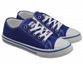 Gezer Fermuarlı Çocuk Beyaz Spor Ayakkabı  Gösterisi-8
