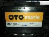 Otopratik Akü 60 Amper12v (İnci Akü...
