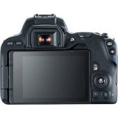 Canon EOS 200D Body (Gövde) Fotoğraf Makinesi (Siyah) (Canon Eura-2