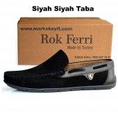 Ortopedik 11 RENK ROK FERRİ 917-010 Erkek Ayakkabı-3