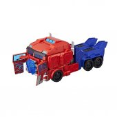 Transformers Cyberverse Dev Figür Optimus Prime E2067-2