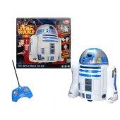 Star Wars (201120001) R2 D2 Radyo Kontrollü...