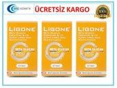 Ligone 60 Kapsül Beta Glucan Multivitamin 3lü...