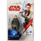 Hasbro E1531 Sw Force Link Figür Seri 1 Star...