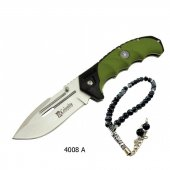 Columbia Fst 4008a 4008b Çakı Kamp Av Bıçağı +...