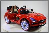 Babyhope Sx 128 Mercedes Amg Uzaktan Kumandalı Akülü Araba