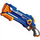 Nerf Blaze Storm 7037 Sünger Atan Silah Oyuncak 20 Süger Mermili Silah Tüfek