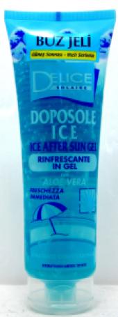 Delıce Solaıre Güneş Sonrası Buz Jel 250ml