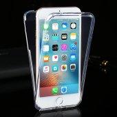 Iphone 6s 360 Derece Koruma Arka Kapak