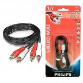 Philips Swa2521 2rca 2rca Ses Kablosu Ent