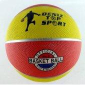 No.5 Küçük Boy Basket Topu 5 Numara Basketbol...