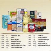 Ramazan Paketi Ve Kumanyası Standart Paket