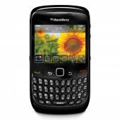 Blackberry Curve 8520 Cep Telefonu Siyah