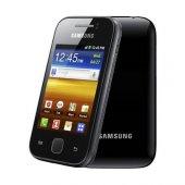 Samsung Galaxy Y Gt S5360 Siyah (Teşhir Ürün)