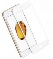 Iphone 8 6d Ekran Koruyucu Beyaz