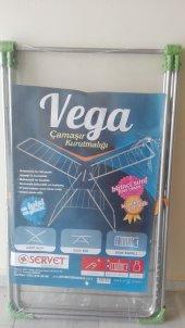 Yiğit Vega Çamaşır Kurutmalığı