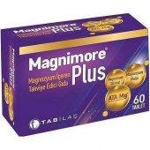 Magnimore Plus 60 Tablet